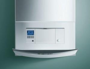 ecoTEC 832 Combination Boiler