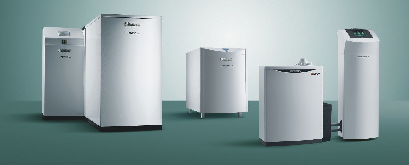 VAILLANT INSTALLER IRELAND